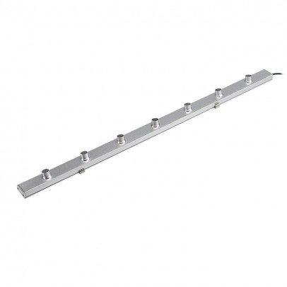 Low voltage LED light bar