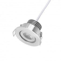 LED Recessed Display Lights